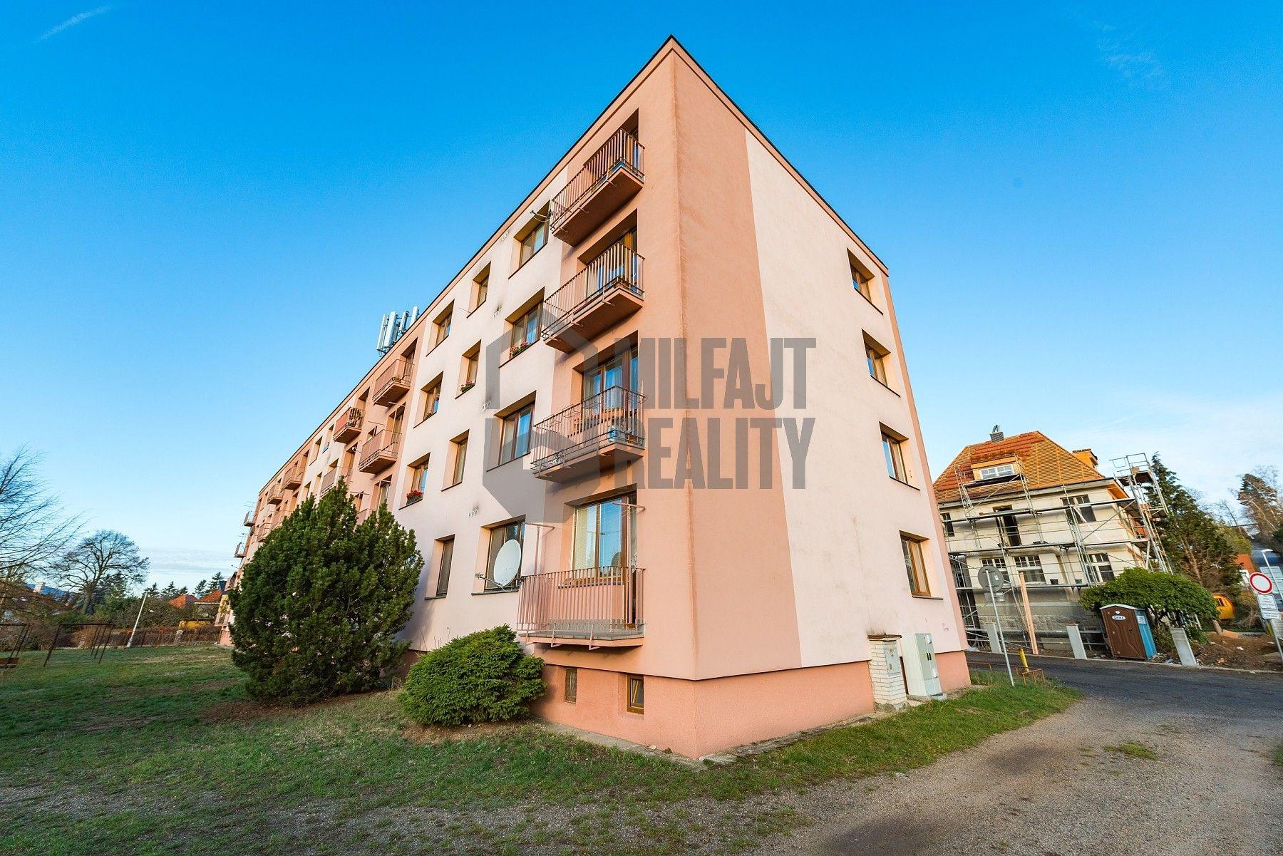 Prodej bytu 3+1, 74 m2,  Purkyňova, Liberec
