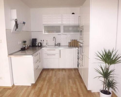 Suterénní byt 2+kk, Jablonec