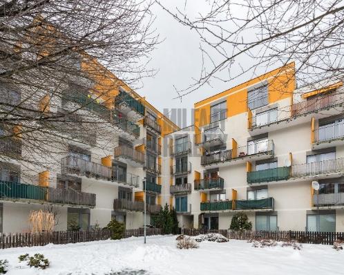 Družstevní byt 1+kk + balkon, Hedvábná ul., Liberec